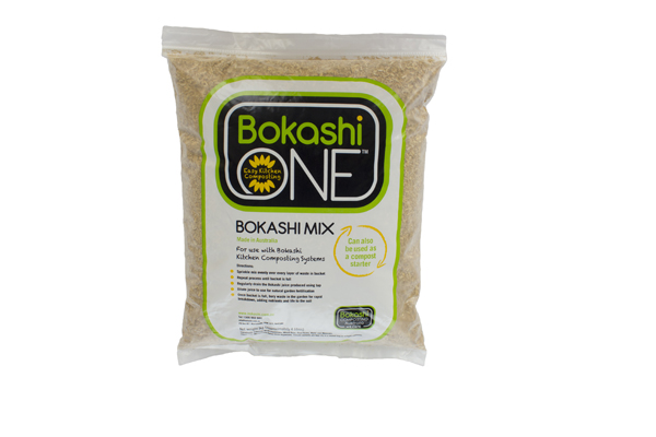 1 Bokashi One Mix